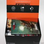 [Unboxing] Wootbox #5 Octobre 2015 Apocalypse