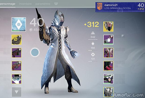 [Destiny] The Taken King : Raid Hard Oryx et Equipement et Progression