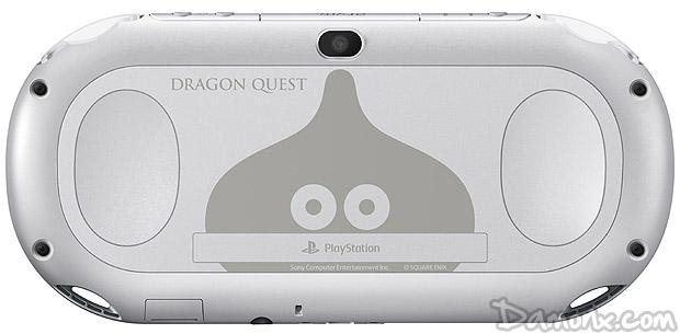 [Pré-co] PS Vita Collector : Dragon Quest Builders Metal Slime Edition