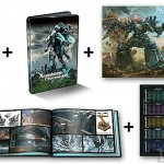 [Pré-co] Xenoblade Chronicles X Edition Limitée + Guide Collector – Wii U