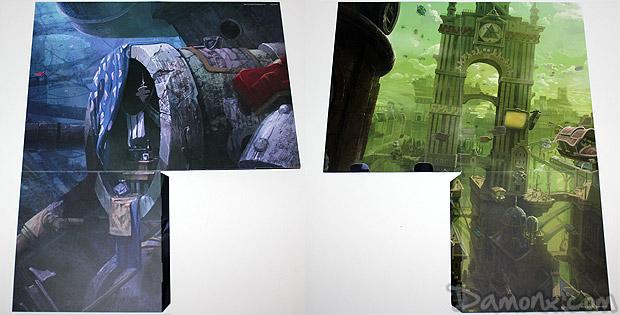 [Unboxing] Gravity Daze (Gravity Rush) Collector's Edition sur PS4