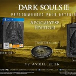 [Pré-co] Dark Souls III – Apocalypse Edition + Guide Collector