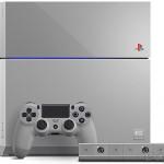 Liste des Consoles PS4 Collectors et Editions Limitées