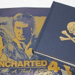 [Unboxing] Press Kit de Uncharted 4 sur PS4