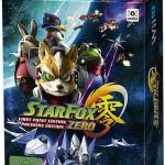 [Pré-co] Star Fox Zero : Edition Limitée «First Print» sur Wii U